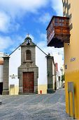 pic of christopher columbus  - The chapel of Ermita de San Antonio Abad is an important site for all history buffs - JPG