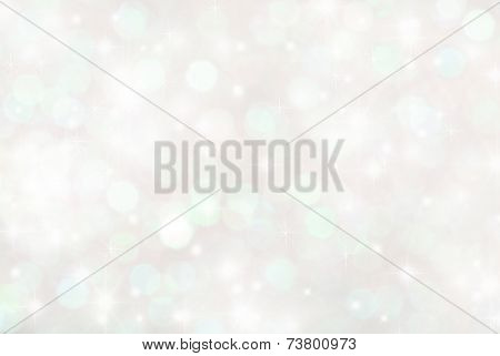 sparkle glitter bokeh background