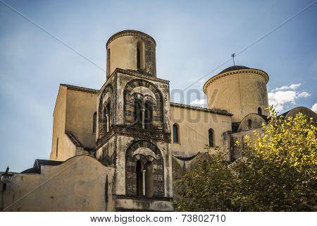 Ravello's Church