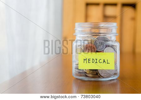Medical Savings Plan