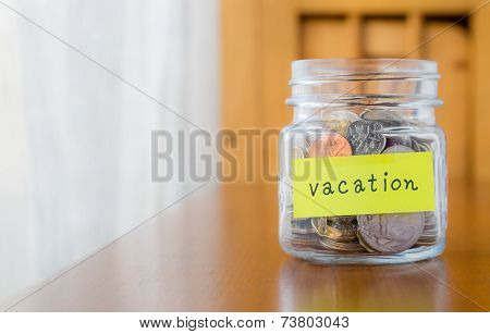 Money Saving For Travel And Vacation