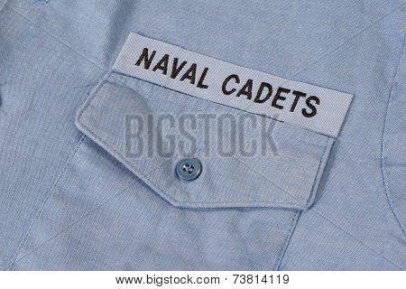 Us Naval Cadets Uniform