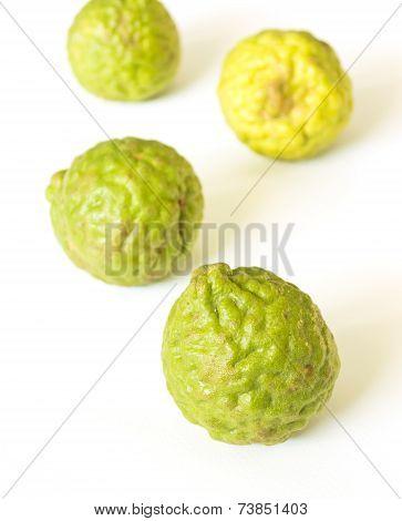 Sweet kaffir lime