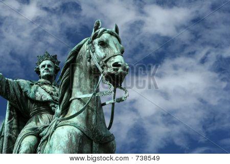 Bavarian King
