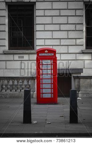 British Telephone