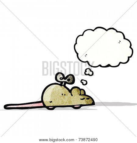 clockwork mouse cartoon