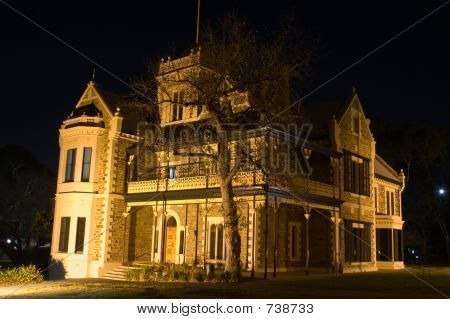 Grand Old Home