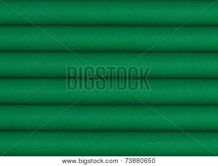 Stack woolen fabrics