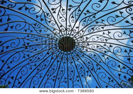 The Ornamental Sky
