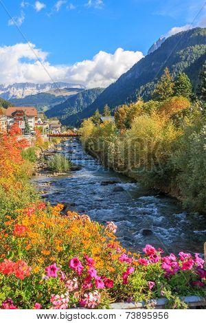 Italian Alpine Stream