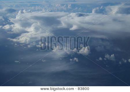 Atlantic Turbulence