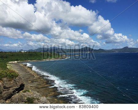 Taiwan Coastal Line