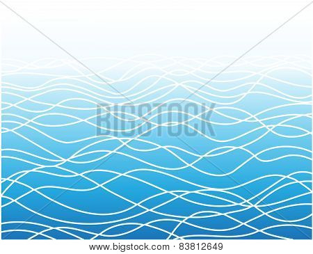 Vector Wave III Pattern