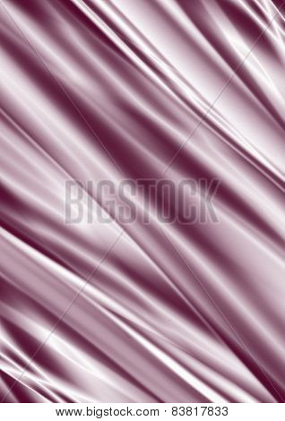 Mottled dark burgundy with cream colored wavy background