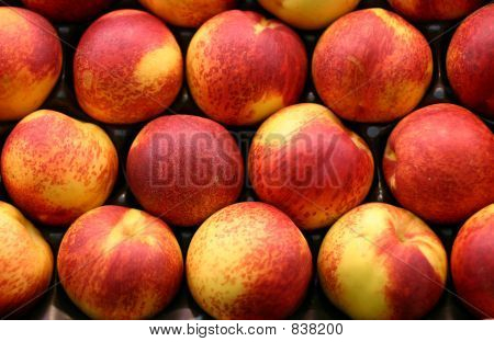 Peach Display
