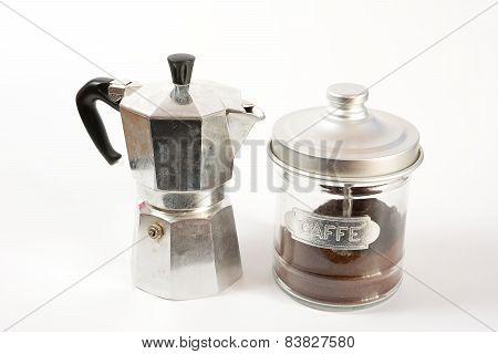 Italian coffe