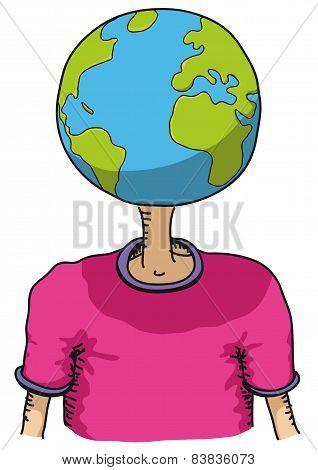 World In Head