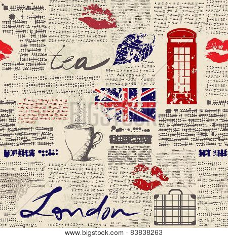 Newspaper London