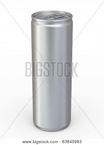 Energy Drinks Can