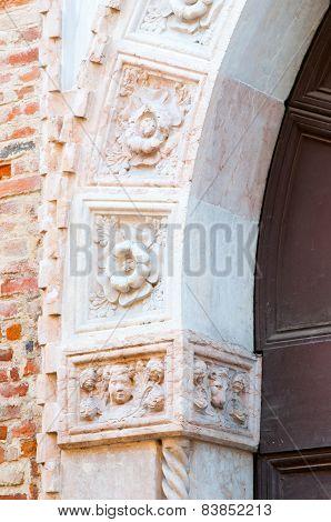 Ornamental Sculpure