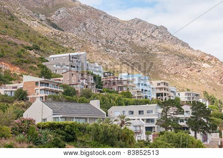 Luxury Homes In Gordons Bay