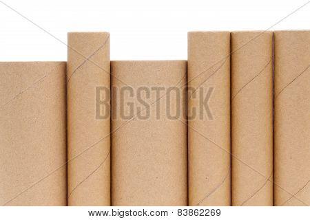 Cardboard cylinders