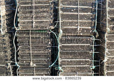 Aquaculture Equipment