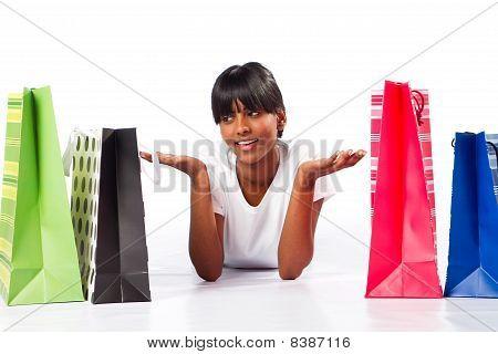 choice of shopping