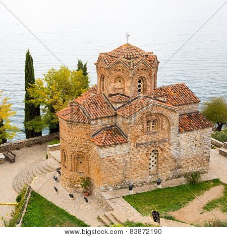 Sveti Jovan Kaneo Church