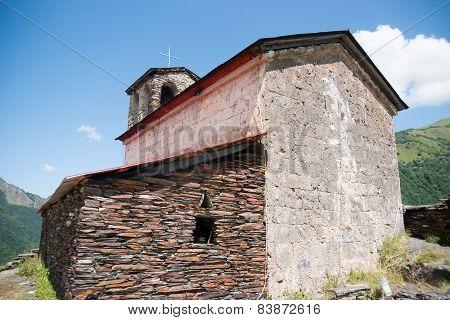 Church In Georgia