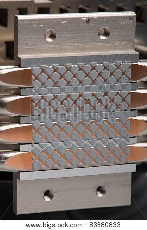 Aluminum Cpu Cooler