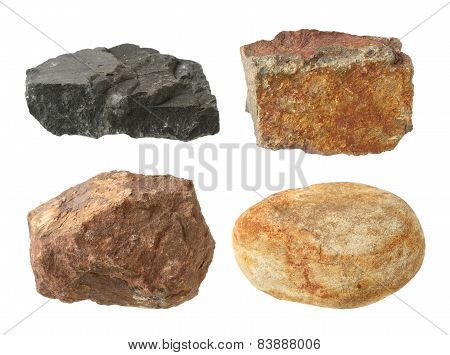 Various Stone