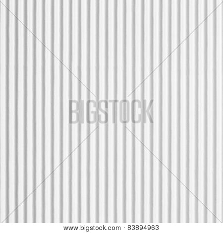White striped paper background