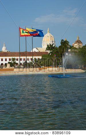 Parque de la Marina