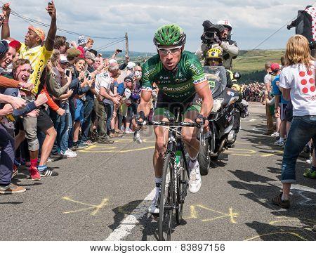 Tour De France 2014, Yorkshire