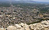 stock photo of argo  - Argos city of Greece  - JPG