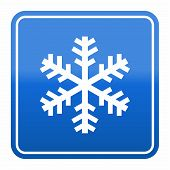 stock photo of cold-weather  - A symbol of cold weather - JPG