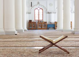 pic of holy  - Quran  - JPG