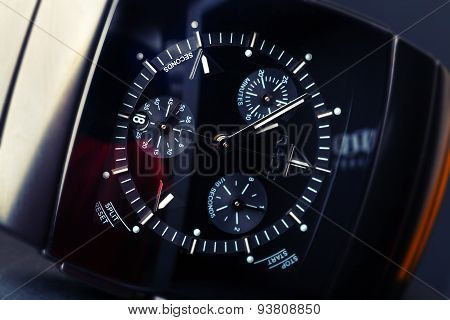 Rado Sintra Chrono, Mens Luxury Watch