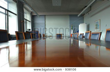 Boardroom Perspective