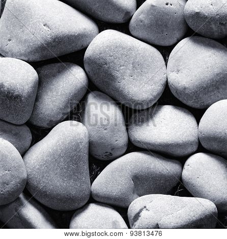Pebbles Stones textures