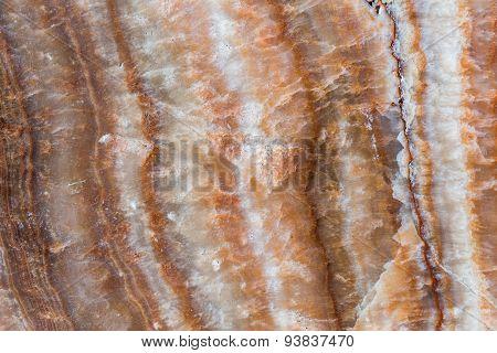 The Texture Of Stone Floor