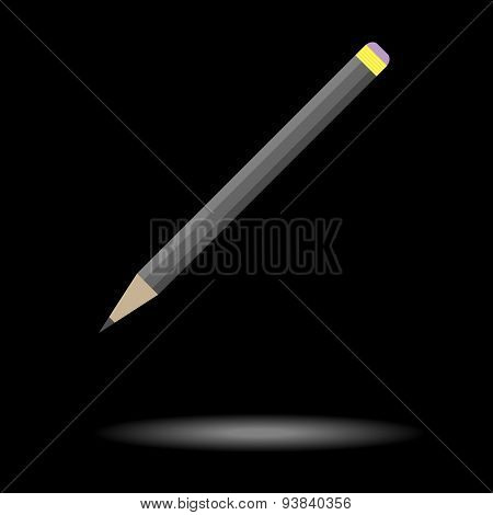 Icon Pencil