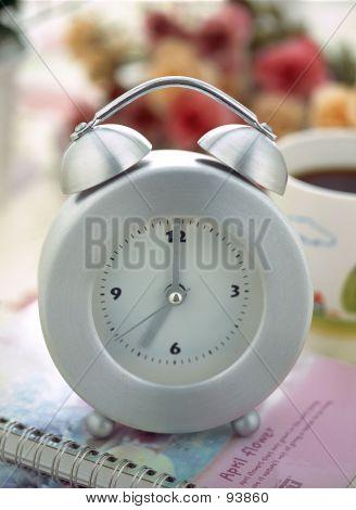 Morning Time
