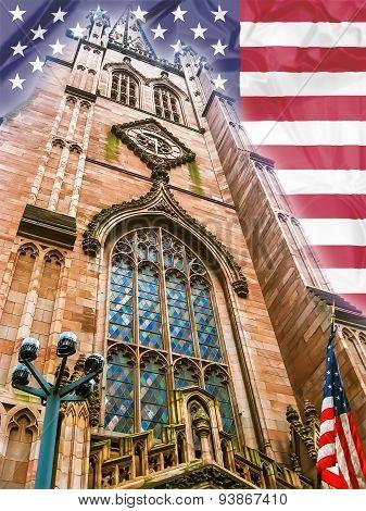 Trinity Church New York