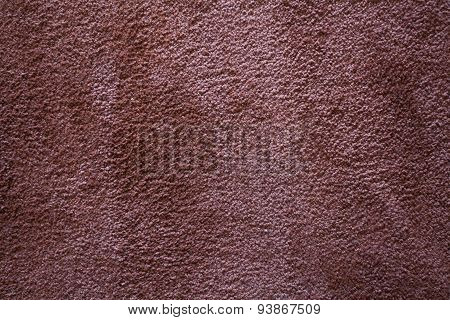 Brown foot scraper texture and background seamless