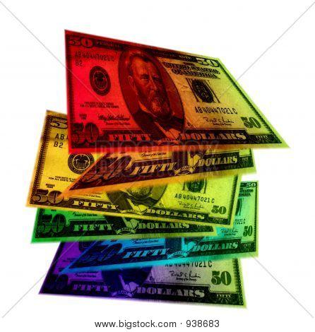 Gay Money Falling