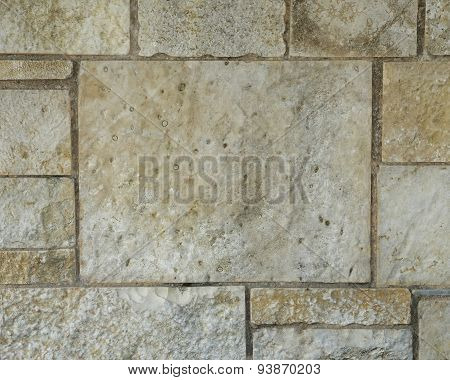 Marble wall close-up natural background