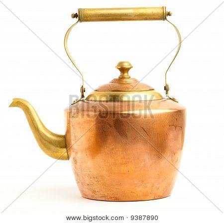 Tea Pot Antique