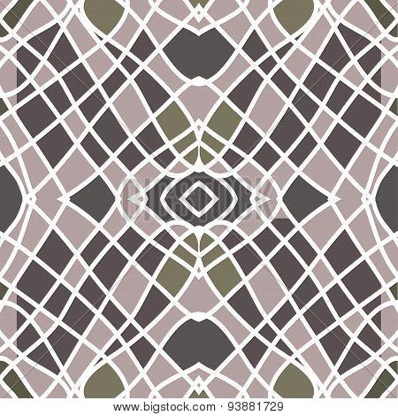 Symmetrical Mosaic